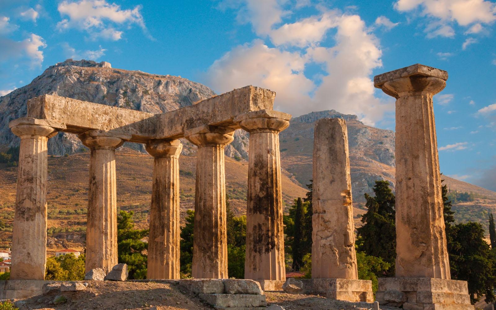Apollon Hotel Korinthos