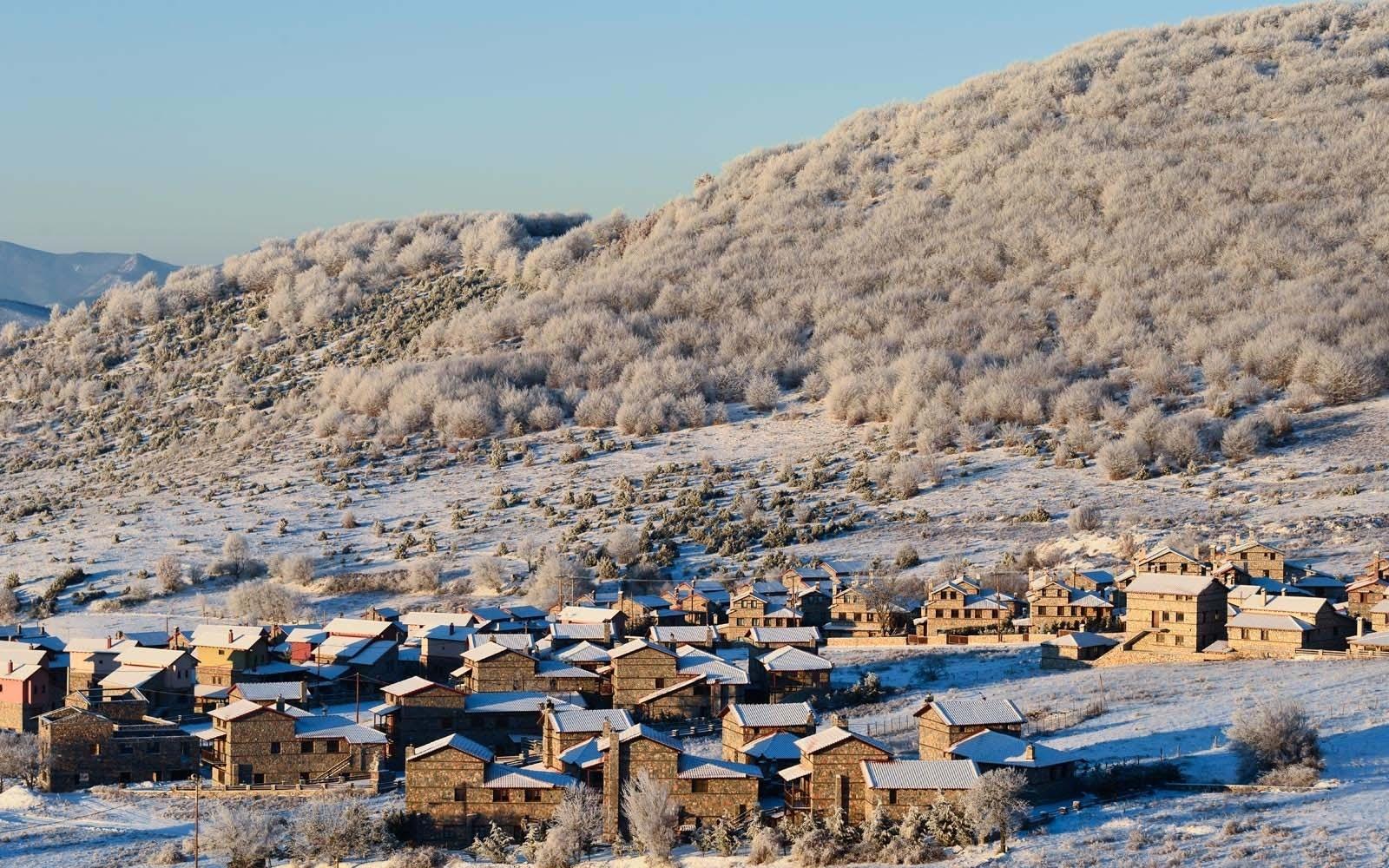 Rouga Village