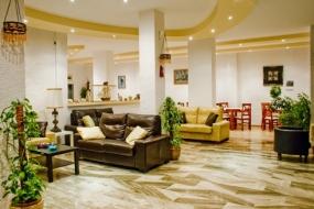 Marlton Ξενοδοχείο