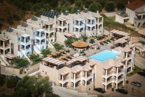 Ξενοδοχείο Βαθύ Μάνης
