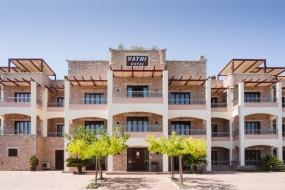 Vathi Hotel Mani