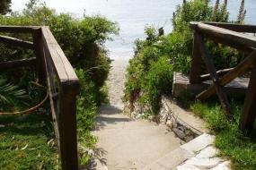 Vassilias Beach Hotel Skiathos