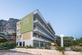 Sun Hotel Kineta