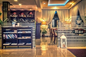 Avra Hotel Thessaloniki