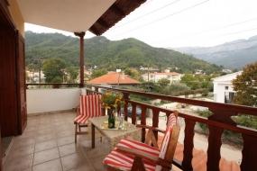 Ostria Hotel Thassos