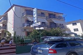 Enalion Beach Hotel
