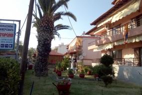 Toroni Apartments Halkidiki