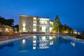 Villa Mont Bleu