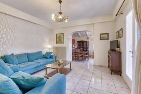 Ina Apartment