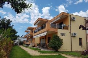 Sissy Villa Potos Thassos