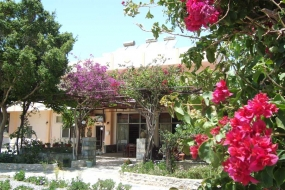 Athina Rooms Rethymno