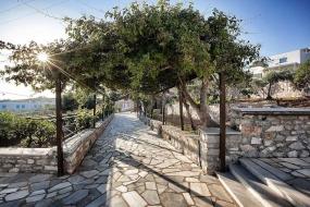 2 Sea Homes Syros