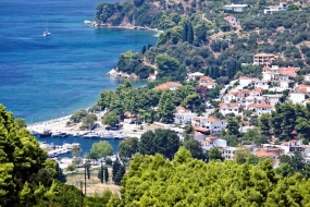 Nina Apartments Skopelos