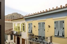 Athena Hotel Nafplion