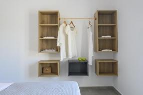 Milos Zen Suites