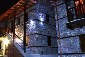 Piperitsa Inn Ξενώνας
