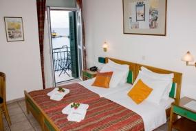 Aktaion Hotel Gythio