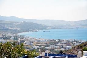 Αλέξανδρος Village
