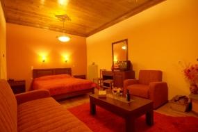 Hotel Kroupi