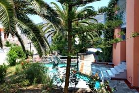 Dolphin hotel Skopelos
