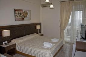 Ξενοδοχείο Ποτός