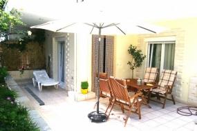 Διαμερίσματα Casa Mameli