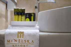 Minelska Resort Luxury Suites