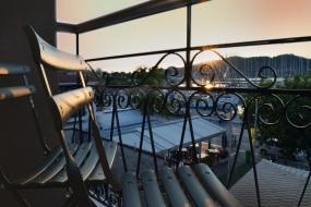 Ξενοδοχείο Μελτέμι