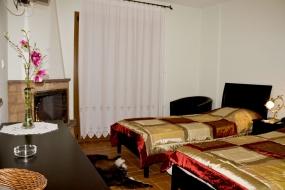 Ξενώνας Άρτεμις Καλλίστη