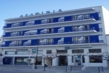 Delfinia Hotel Tinos