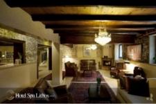 Hotel Spa Λίθος