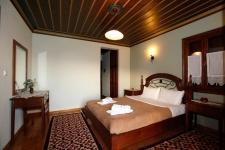 Δικλινο δωματιο με διπλο κρεβατι
