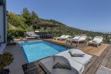 Superior 3 Br 2Bth  villa  Cassiope with private pool