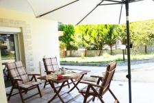 Διαμέρισμα με κήπο - ΝΑΤΑΛΙΑ