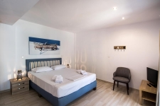 Double Room Disability Access SV