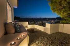 Luxury Villa Jacuzzi Pool