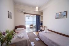 Superior δίκλινο δωμάτιο με ξεχωριστά κρεβάτια