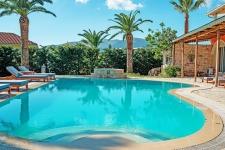 The Amor Villa